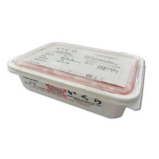 Икра кеты солено - мороженая togiak fisheries - тоджиак фишериес (1 сорт) 1 кг.