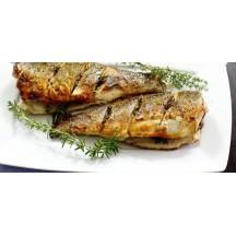 Сибас (лаврак) 300-400 охлажденная (кг)