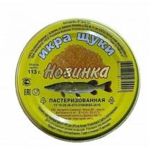 ИКРА ЩУКИ 113ГР Россия